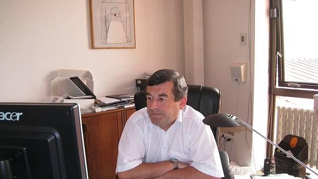 Pavel Bártek