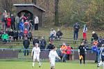 AFC Veřovice – FC Kopřivnice.