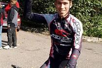 Z celkového vítězství v Ondřejnickém MTB duatlonu 2008 se nakonec radoval Karel Hartl z Hranic na Moravě.