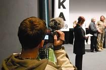 Kopřivnické kino Puls patřilo o uplynulém víkendu přehlídce tvorby lokálních a televizních studií Kafka 2009.