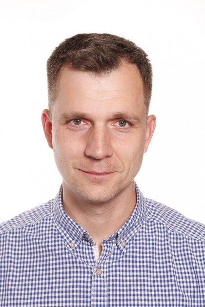 Jednatel společnosti Pavel Rubeš.