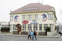 Hotel Rusty´s v Novém Jičíně. Ilustrační foto.