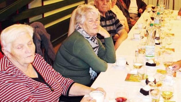 Senior slevenku mohou důchodci využít například na kulturních akcích.