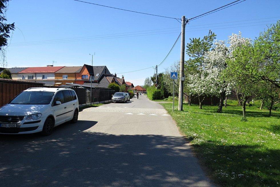 Šenov u Nového Jičína nabízí pěkná místa k bydlení i k odpočinku.