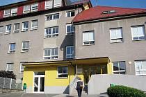 Městská nemocnice v Odrách se snaží neustále zlepšovat kvalitu poskytovaných služeb.