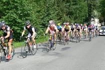 Silniční amatérská soutěž zavítá také na Novojičínsko. Pojede se totiž v Suchdolu nad Odrou a v Lichnově.