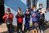 Bílovecké děti trávily jarní prázdniny řešením šifer.