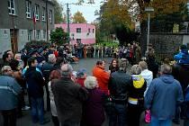 Den vzniku samostatného Československa si v pátek 28. října připomněla také nejmladší obec Moravskoslezského kraje Libhošť na Novojičínsku.
