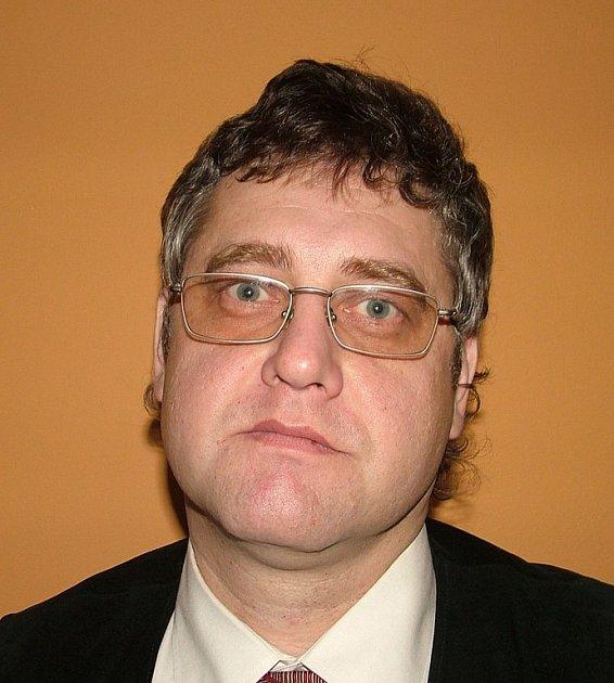 Ladislav Honusek
