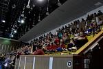 V sobotu 20. dubna se ve sportovní hale v Novém Jičíně konala taneční přehlídka Tanec Fokus.