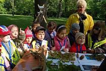Den Země v Kopřivnici bude ve znamení mnoha akcí. Na své si při nich přijdou nejen děti, ale také dospělí.