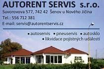 AUTORENT SERVIS s.r.o.