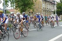 Krnovským Goofákem, kterého se zúčastnilo 137 závodníků, pokračoval Slezský pohár amatérských cyklistů (SPAC) 2008.