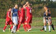 FK Nový Jičín – 1. FC Viktorie Přerov 4:0 (2:0)