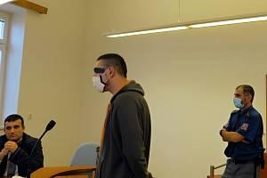 Obžalovaný z krádeže vibrátoru dostal v červnu 2020 u Okresního soudu v Novém Jičíně dvouletý nepodmíněný trest, který v podstatě potvrdil Krajský sodu v Ostravě. Nejvyšší soud jeho rozhodnutí zrušil.