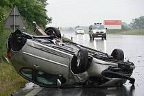 O devět osob více než loni za stejnou dobu zemřelo od počátku roku na Novojičínsku na následky dopravních nehod. Ilustrační foto.