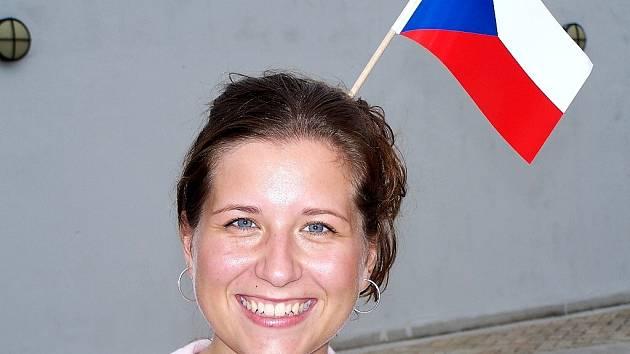 Renáta Gebauerová