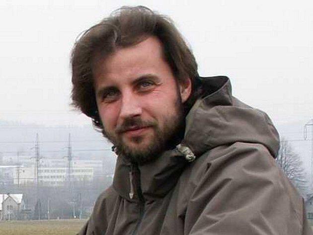 Jiří Novotný, starosta Trojanovic