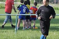 Roman Hulva nyní působí ve Frenštátě pod Radhoštěm a spolu s novým trenérem Arturem Wojnarowským se snaží dát mužstvu nový řád. Svůj zodpovědný přístup ukázal i před zápasem s rezervou Frýdku-Místku.