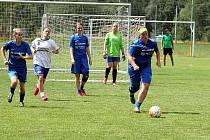 Desátý ročník turnaje v malé kopané Eurovia cup 2016 se uskutečnil v sobotu v Jakubčovicích nad Odrou. Jeho součástí byl 1. ročník turnaje ženských družstev.