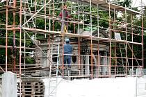 Oprava Gerlichovy hrobky v Odrách si vyžádá více než dva miliony korun.