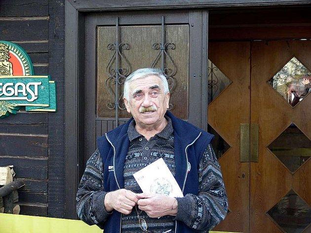 Jan Sládek z Klubu českých turistů upozorňuje na možné ohrožení další existence turistických chat.