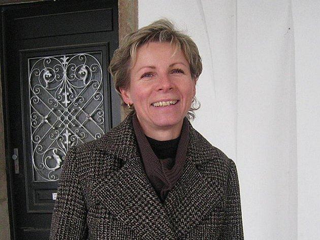 Irena Šerá