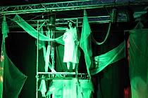 Kopřivnický festival Kopřiva představuje již déle než tři desítky let netradiční divadla.