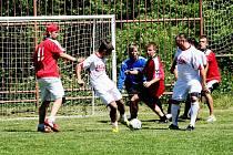 Kvasar Cup 2010 přinesl dramatické a napínavé boje.