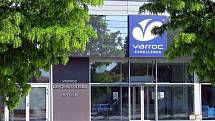 Podnik Varroc Lighting Systems Nový Jičín, úterý 14. července 2020.
