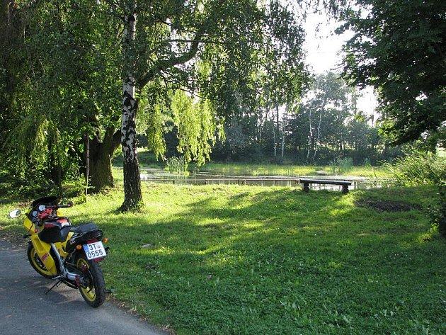 Už delší dobu se v Heřmanicích u Oder diskutuje o vodní nádrži v tammní místní části Véska.