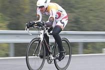 Cyklistický závod O pohár ředitele Hasičského záchranného sboru Moravskoslezského kraje udělal pomyslnou tečku za letošní ročníkem Slezského poháru amatérských cyklistů.