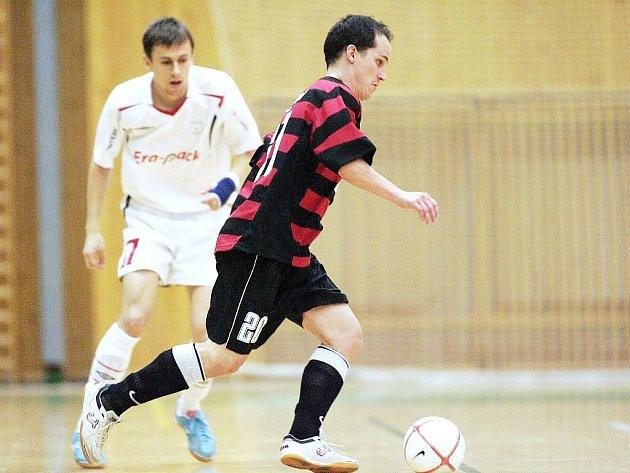 Další turnaj Moravskoslezského krajského přeboru futsalu, v pořadí již sedmý, měli možnost po oba víkendové dny vidět fandové ve sportovní hale v Bílovci.