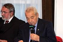 Jiří Raška je také členem zastupitelstva města Frenštát pod Radhoštěm.