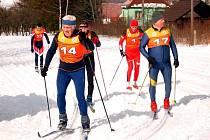 Poslední klasický dvouhodinový skimaraton se ve Veřovicích konal v roce 2009.