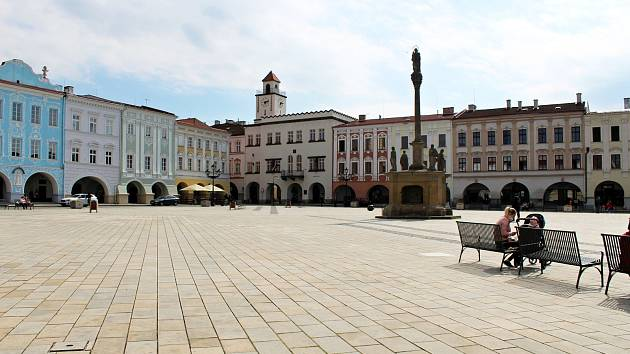 Město Nový Jičín chce letos, stejně jako loni, investovat do oprav volných bytů šest milionů korun.