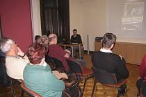 Lašské muzeum v Kopřivnici hostilo přednášku historika Jana Al Saheba. Kopřivničané se tak dozvěděli něco o vpádech uherských vzbouřenců na Moravu a Slezsko.