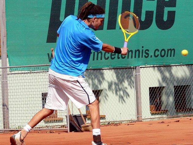 V Novém Jičíně proběhl již 3. ročník čtyřdenního tenisového turnaje, který patří k jednomu z největších, co do počtu zúčastněných sportovců.