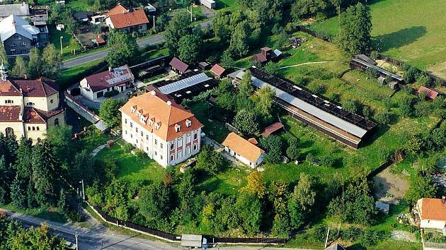 Záchranná stanice v Bartošovicích. Ilustrační foto.