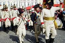 Velkolepé slavnosti Nového Jičína propukly v sobotu 5. září na náměstí. Návštěvníkům se předvedla vojska v dobových šatech, svou kulturu přinesli i hosté z francouzského města Epinal.