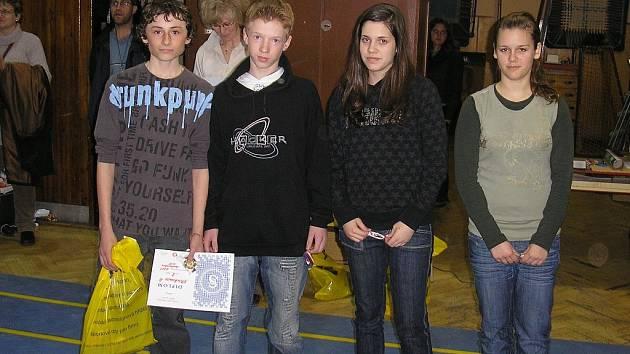 Badmintonisté Sokola Klimkovice v kategorii U15 získali na otevřeném přeboru ČOS družstev stříbrné medaile. Úspěšně tak reprezentovali Moravskoslezský kraj.