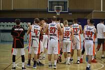 Vítězný obrat se povedl basketbalistům Nového Jičína na domácí palubovce proti poslednímu týmu Basket Opava 2010.