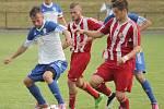 FK Nový Jičín – FK Fotbal Třinec 0:5