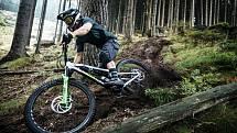 Kopřivnická firma BIKE FUN International je známým výrobcem jízdních kol.