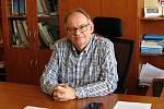 Starosta Sedlnic Rostislav Recman je ve funkci první volební období.