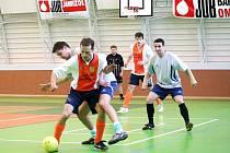 Další turnaj měl na programu futsalový Frensport okresní přebor. Turnaj se o víkendu uskutečnil ve sportovní hale SOUS v Kopřivnici.