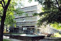 Mateřská škola Krátká prochází rozsáhlou rekonstrukcí. Otevřena bude v pondělí.