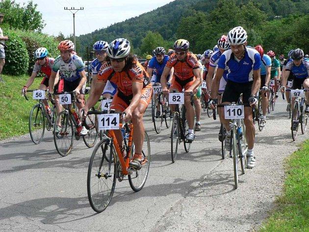 Tour de Javorový 2007.