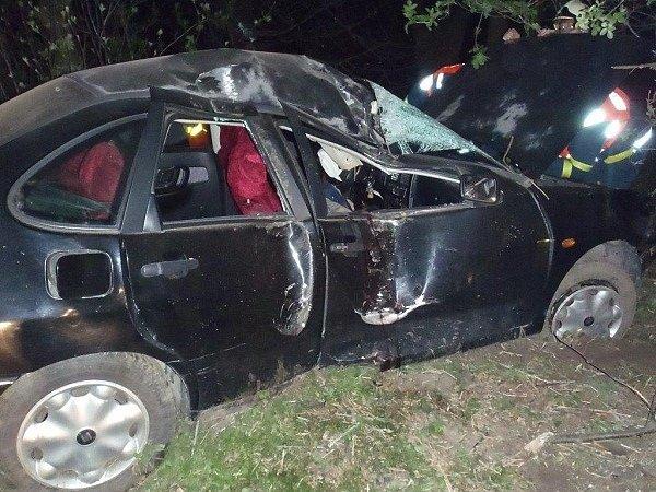 Na novojičínských silnicích v letošním roce vyhasl první lidský život. Nehoda, která se stala u Suchdola nad Odrou, byla na operační středisko hasičů nahlášena v sobotu, těsně před pátou hodinou ranní.