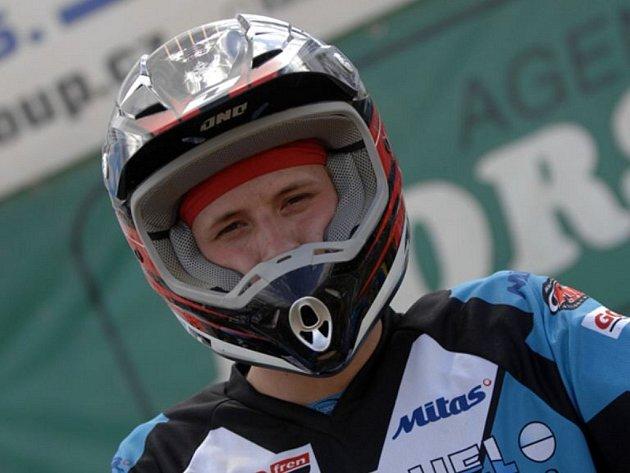 Letošní první závody světové série odjel bílovecký motokrosař, Josef Kulhavý, v chorvatské Mladině. V první jízdě skončil jedenáctý, ve druhé sedmý.